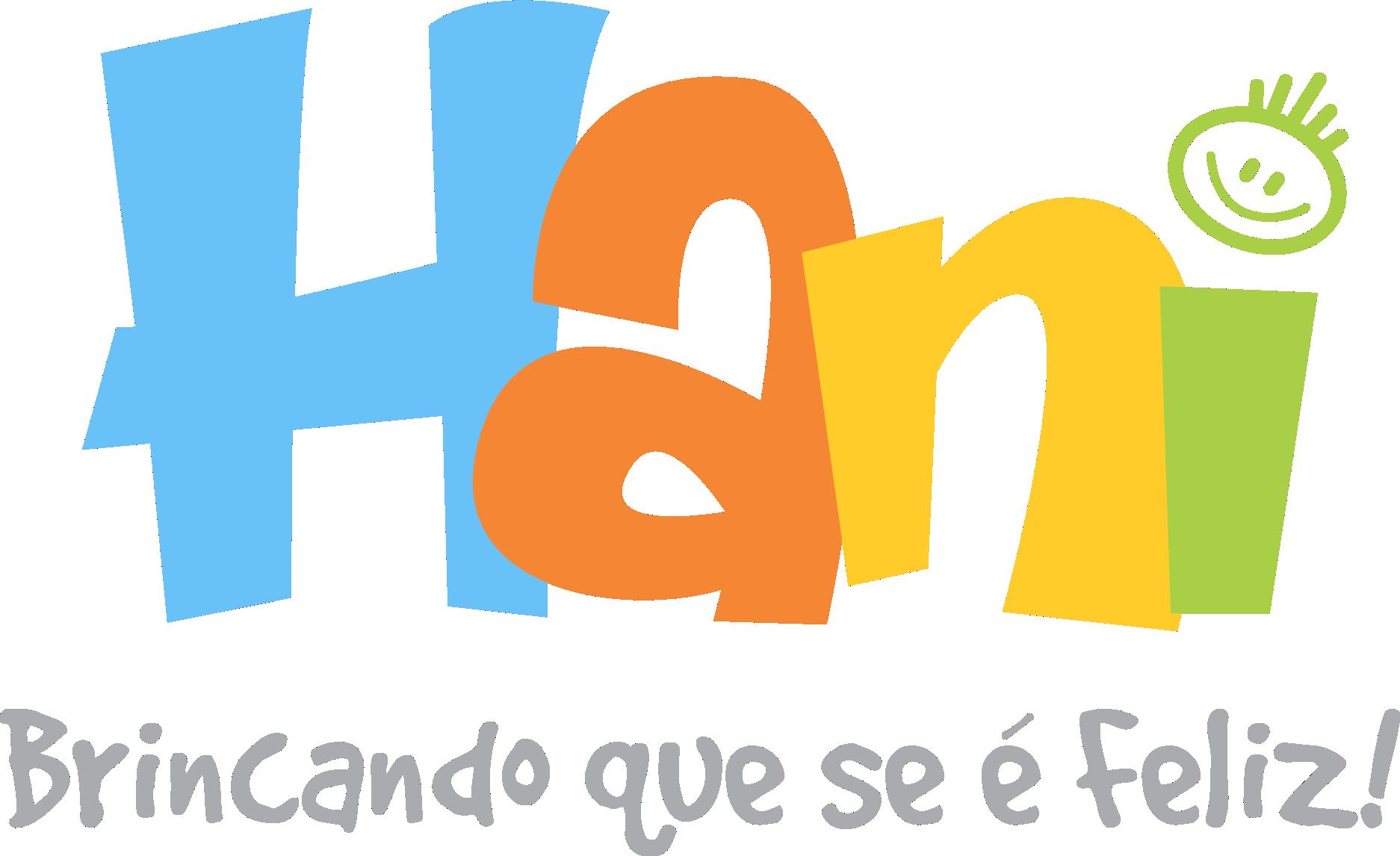 HANI MENINO FELIZ